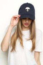 Brandy ♥ Melville | Katherine California Cap - Hats & Caps - Accessories
