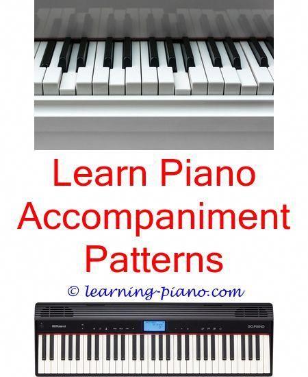 Pattern Piano And Keyboard Book Pdf