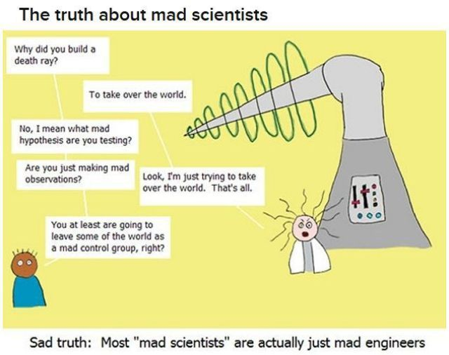 Funny Science Jokes   Funny and Clever Science Jokes (20 pics ...
