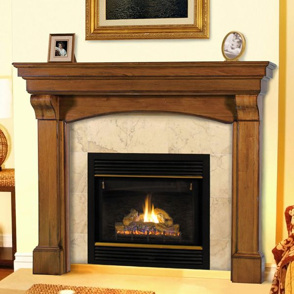 How To Make Metal Decor Insert For Fire Place