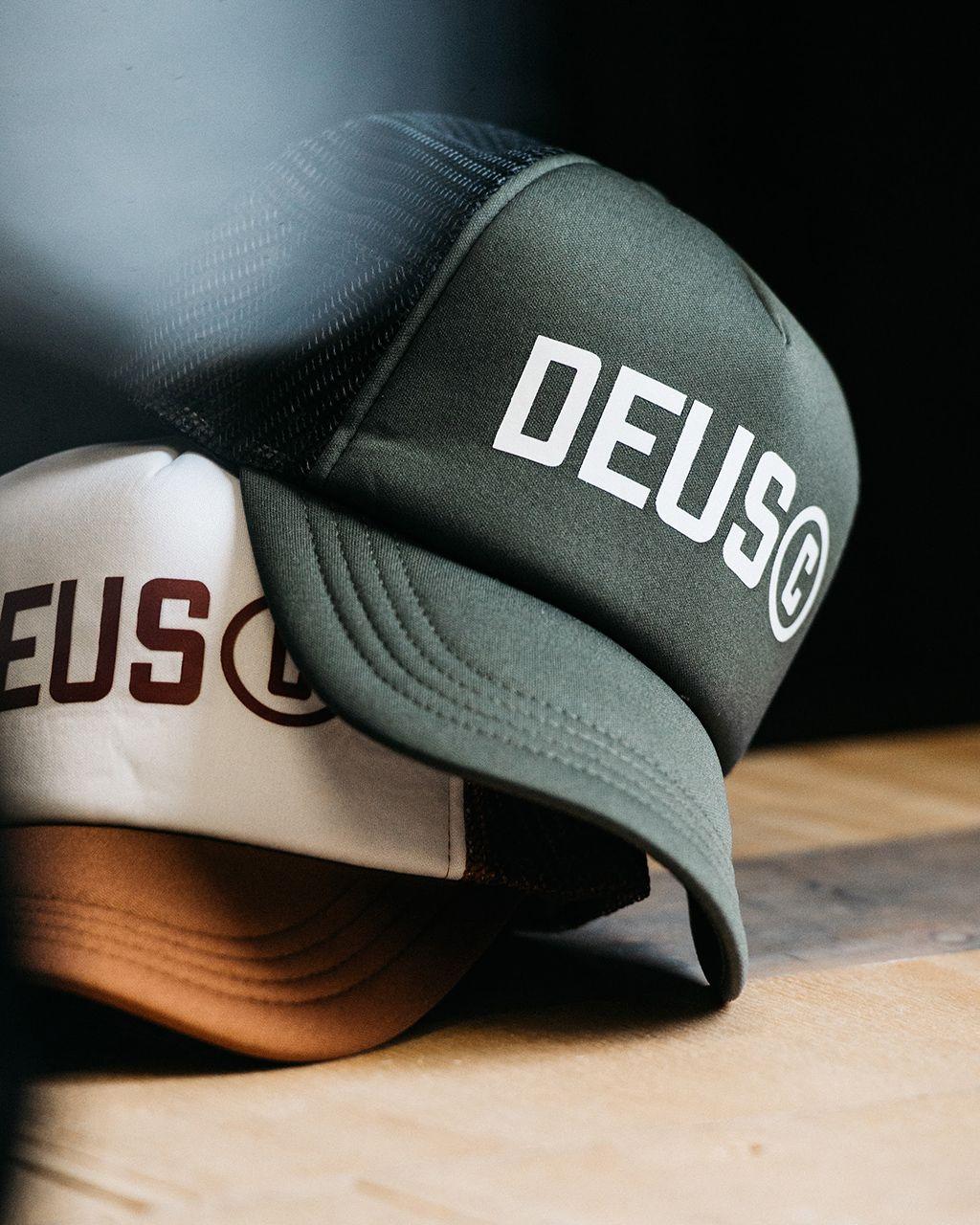 4b4d29a2b82 New Deus Hats. New Deus Hats Deus Hat