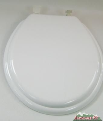 Dometic Sealand 385344088 White Toilet Cover Seat for 910/911 ...