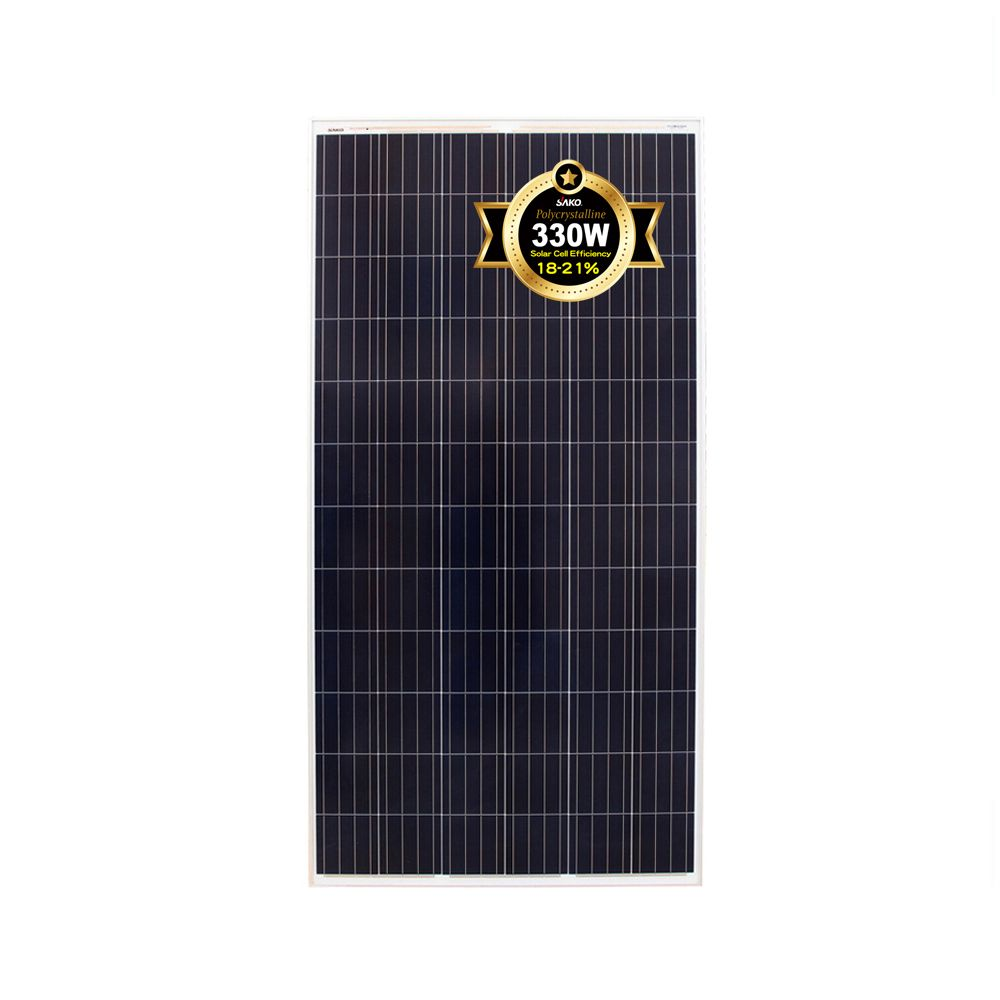 Best Price Per Watt Poly Solar Panels 300 310 320w 330w 12v 24v 48v With Tuv Ce Certificates View 310w Polycrystalline Solar Panel Pv Module Sako Te