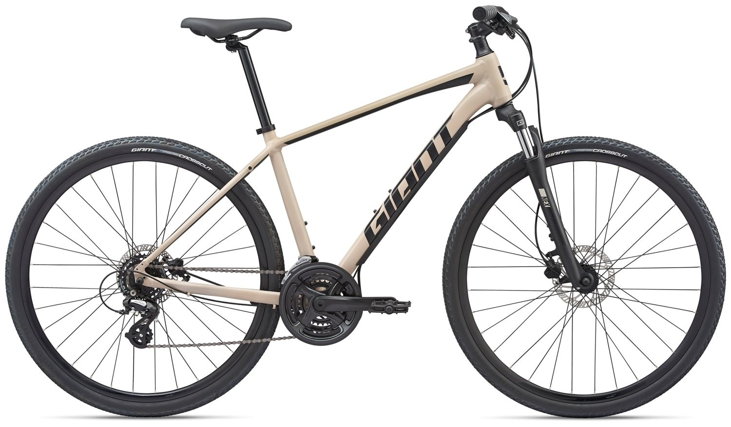 Giant Roam 4 Hybrid Bike A Brand New Bike For Giant S 2020 Men S