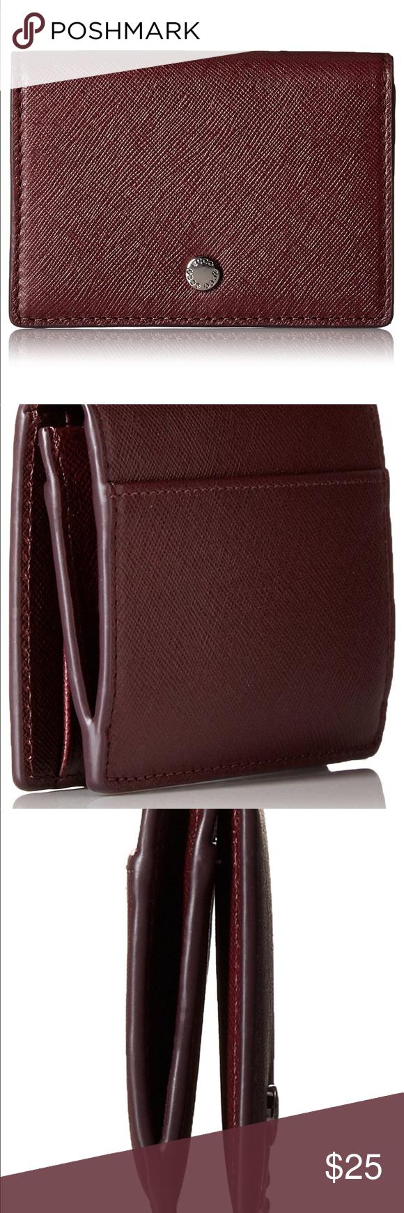 fceeb4d9ad Ecco Iola Card Case Credit Card Holder Great for small purses. Ecco ...
