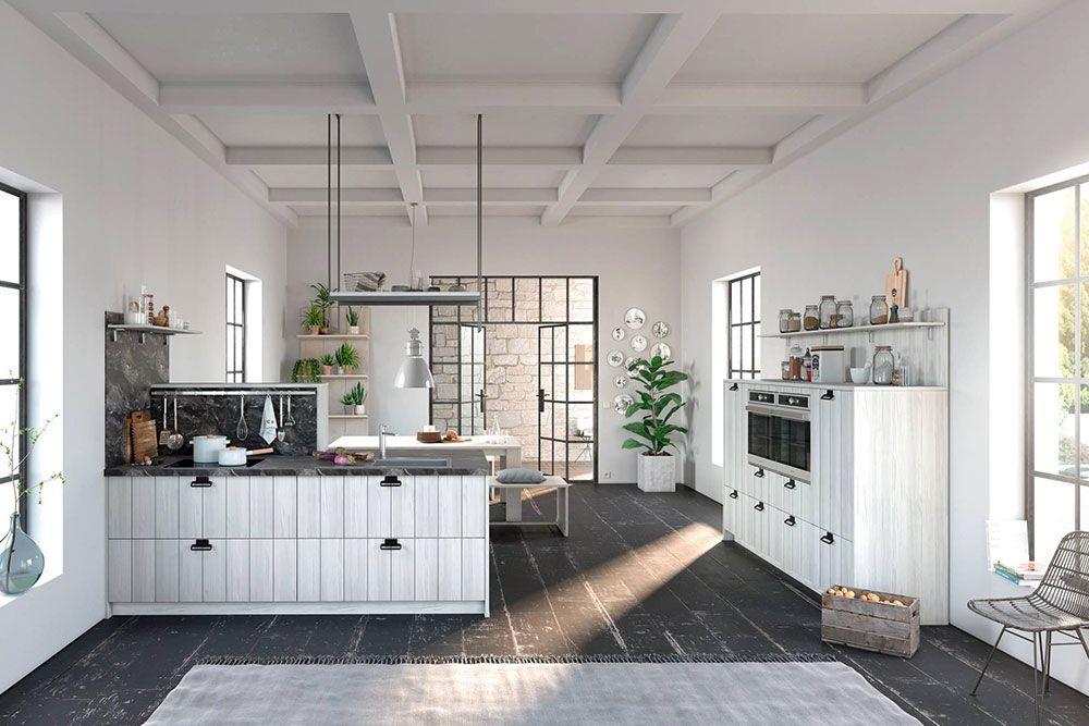 Landhaus Küchen   Möbel Schulze