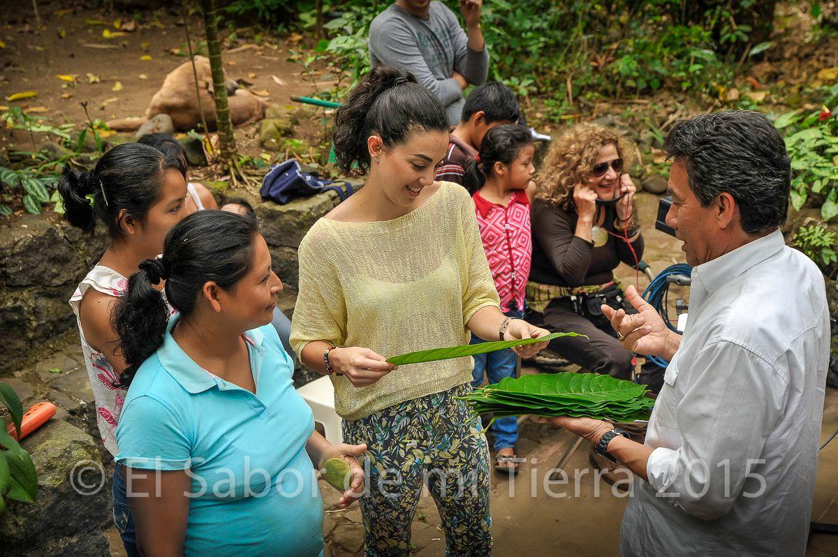 Crew con refaccion especial en Cacahuatal