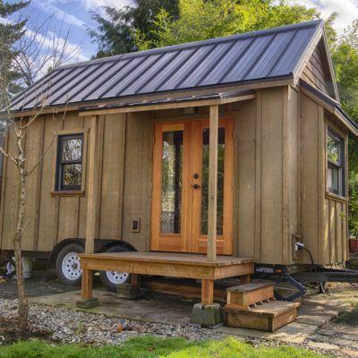 The Don Vardo Tiny House Plans In 2019 Tiny House Kits