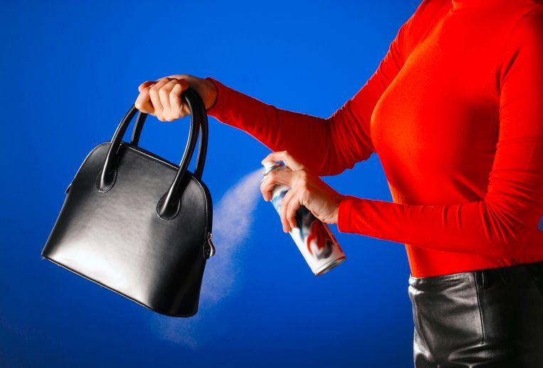 Zo Onderhoud Je Een Lederen Handtas Nina Shopt Nina Hln In 2020 Handtas Lederen Handtassen Handtassen