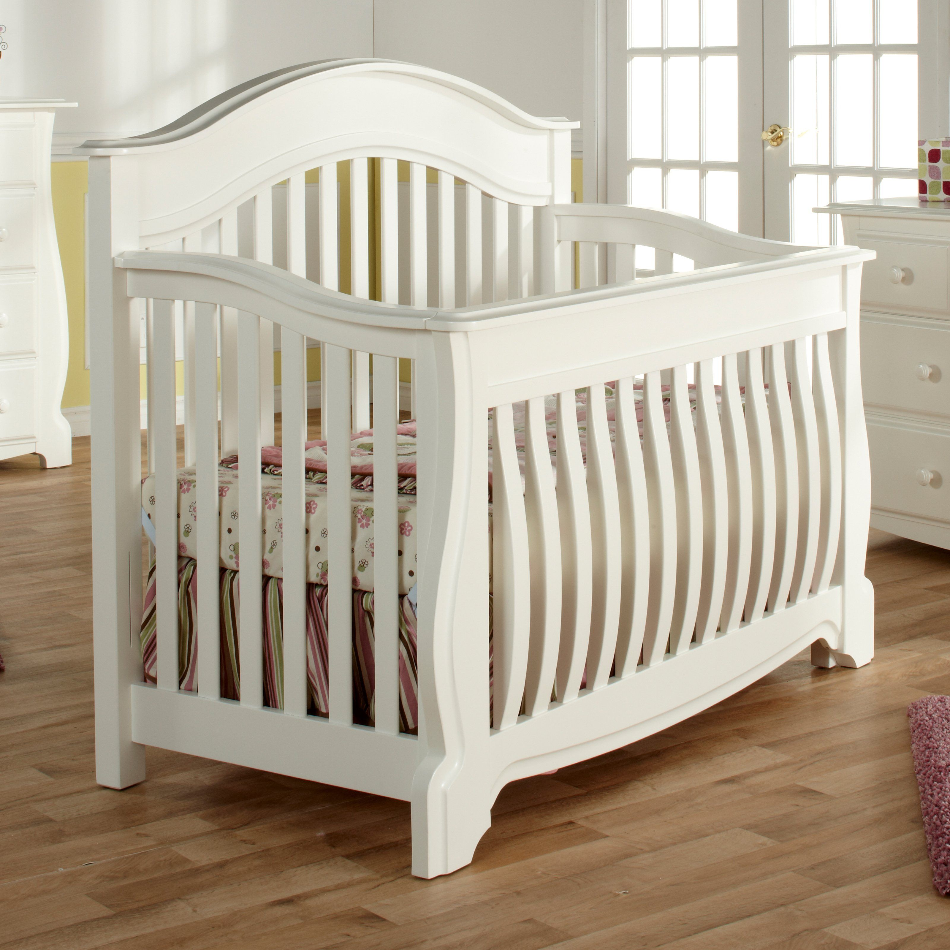 Have to have it. Pali Designs Bergamo Forever Crib - $649.99 ...