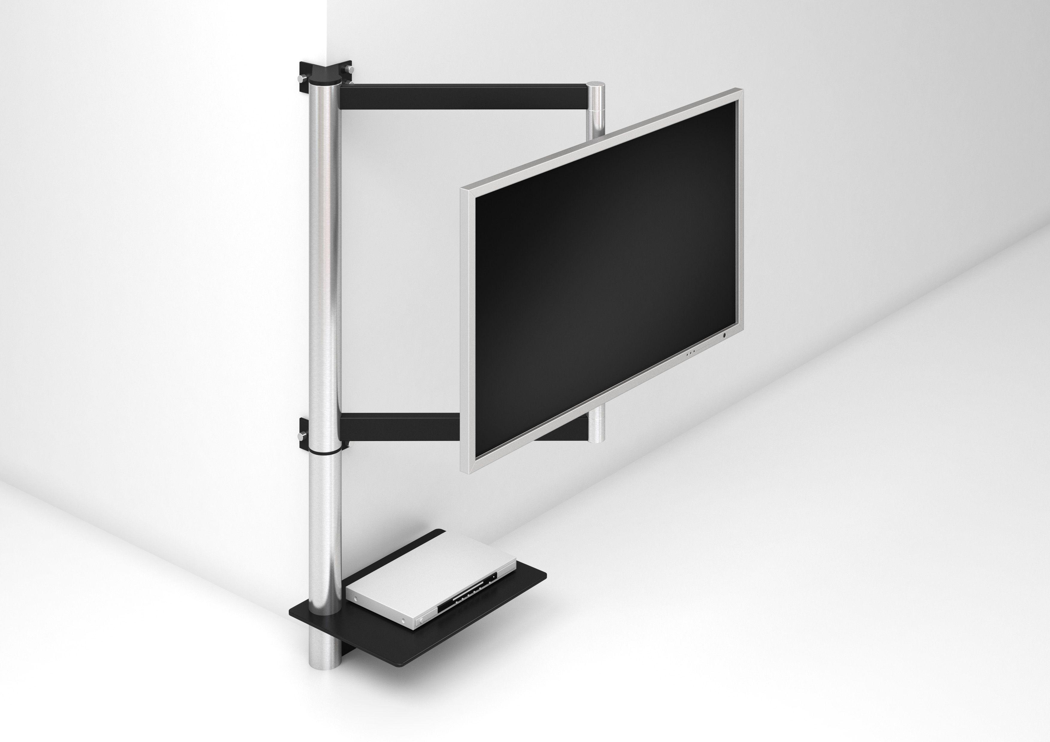 Tv Wandhalterung Wall Mount Durch Das Funktionelle Design