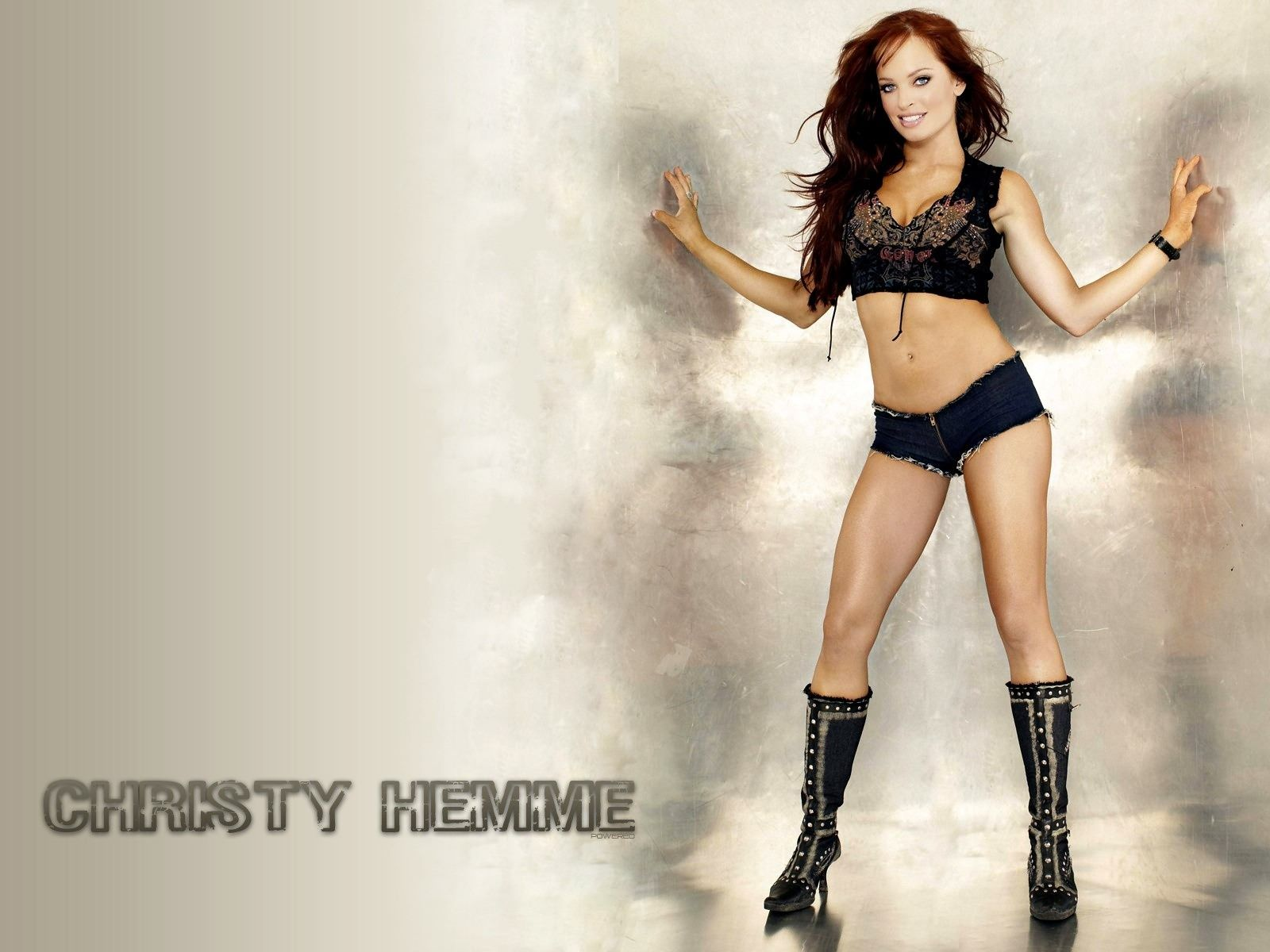 Is a cute Christy Hemme nudes (23 photos), Sexy, Cleavage, Twitter, in bikini 2018