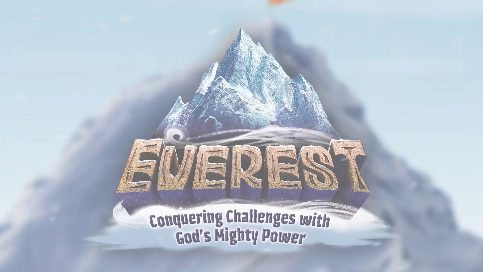 Everest VBS 2015 | Easy VBS Intro | Group VBS
