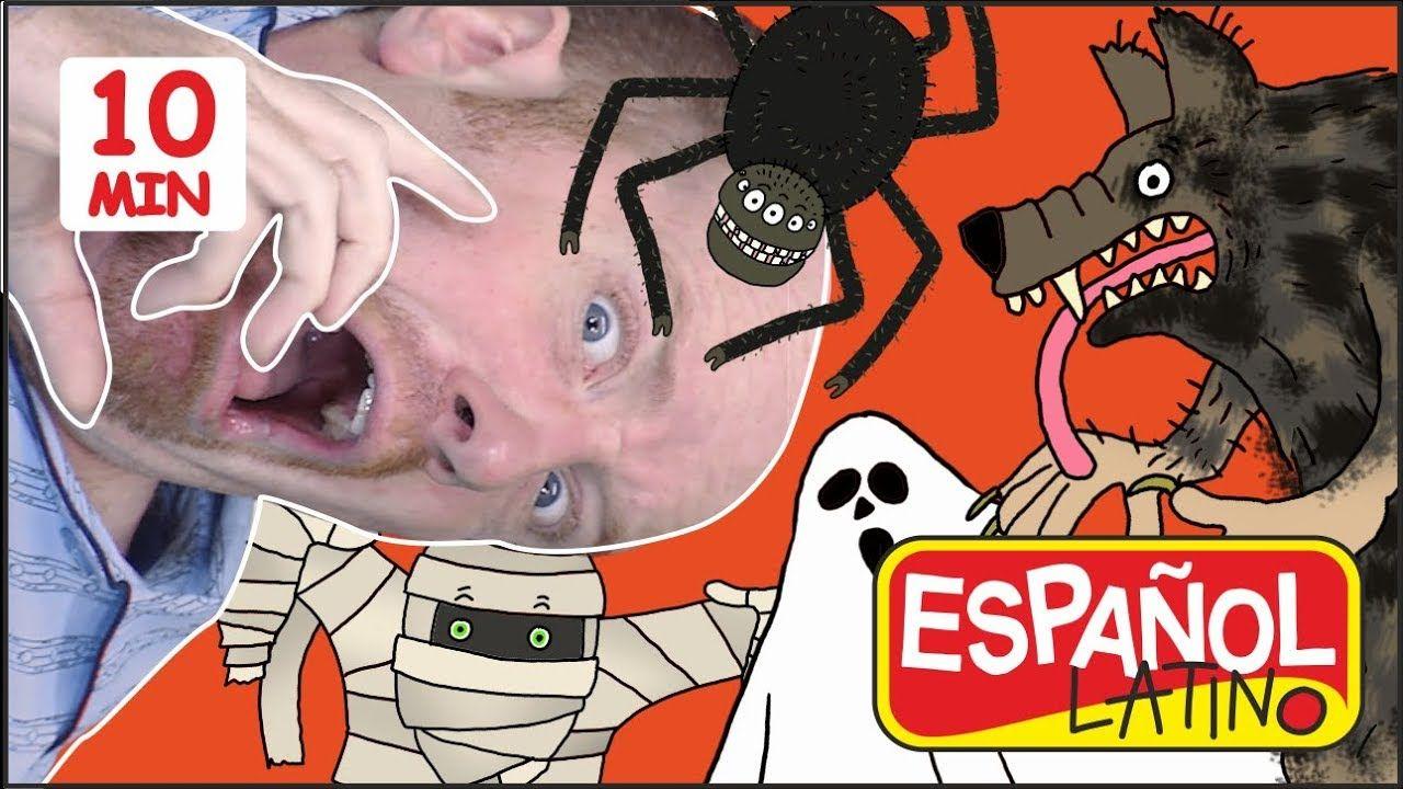 Casa Embrujada con Monstruos + MÁS Steve and Maggie