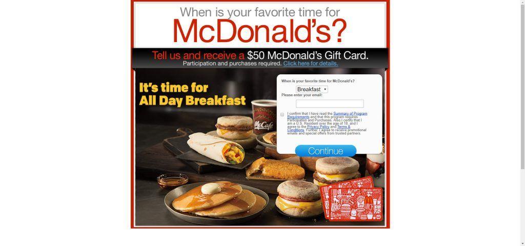 Restaurant Gift Card Deals Black Friday 2021