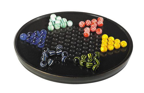 AUTHENTIC MODELS Chinese Checkers Antique Reproduction Vintage Museum Board Game | eBay