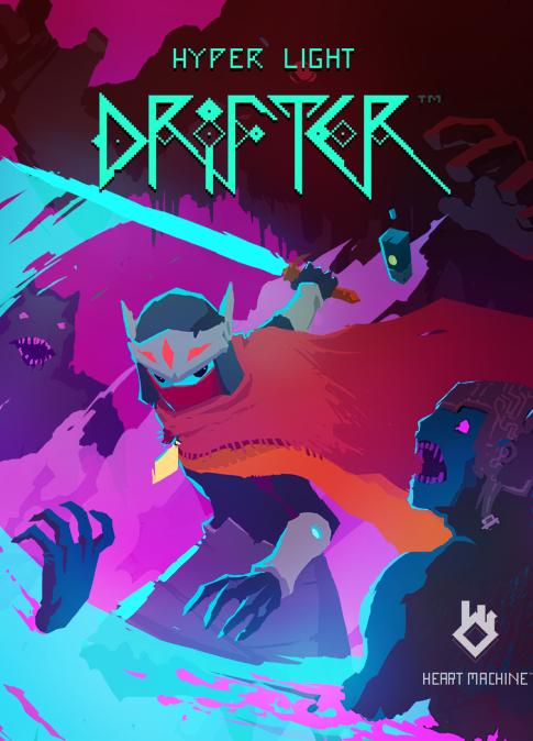 Hyper Light Drifter for PlayStation 4 Reviews