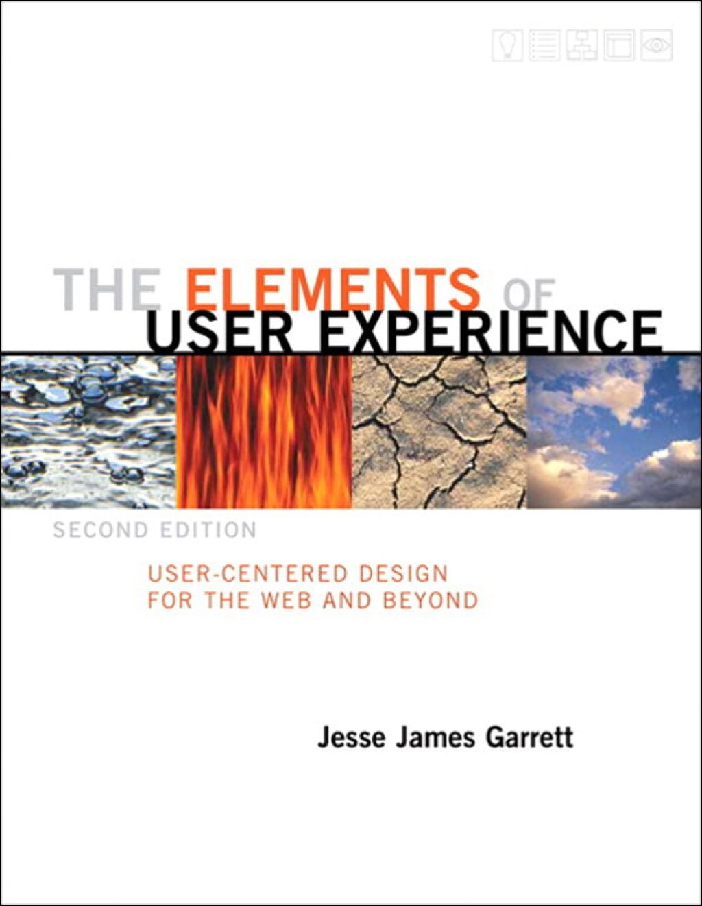 The Elements of User Experience (eBook) #userexperience