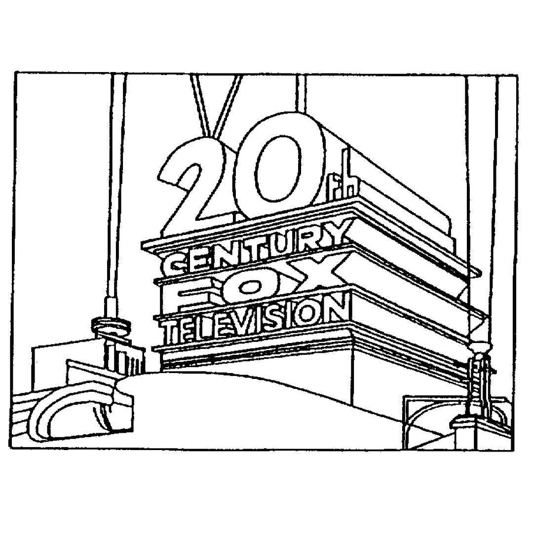Twentieth Century-Fox Trademark
