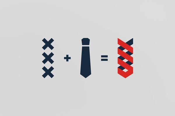 Logo creation process