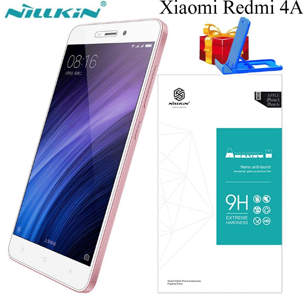 Nillkin Anti Explosion H Tempered Glass Xiaomi Redmi 4a Daftar Myuser Black Click To Buy 50 Inch Amazing