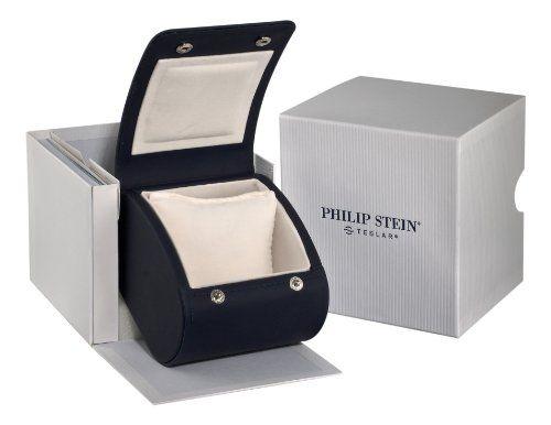 Philip Stein 32-AB-RBB – Reloj analógico de cuarzo unisex, correa de silicona color negro - See more at: http://reloj.florentt.com/watches/philip-stein-32abrbb-reloj-analgico-de-cuarzo-unisex-correa-de-silicona-color-negro-es/#sthash.H6fdSlTB.dpuf