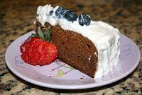 Lily's Wai Sek Hong: Secretive Cake