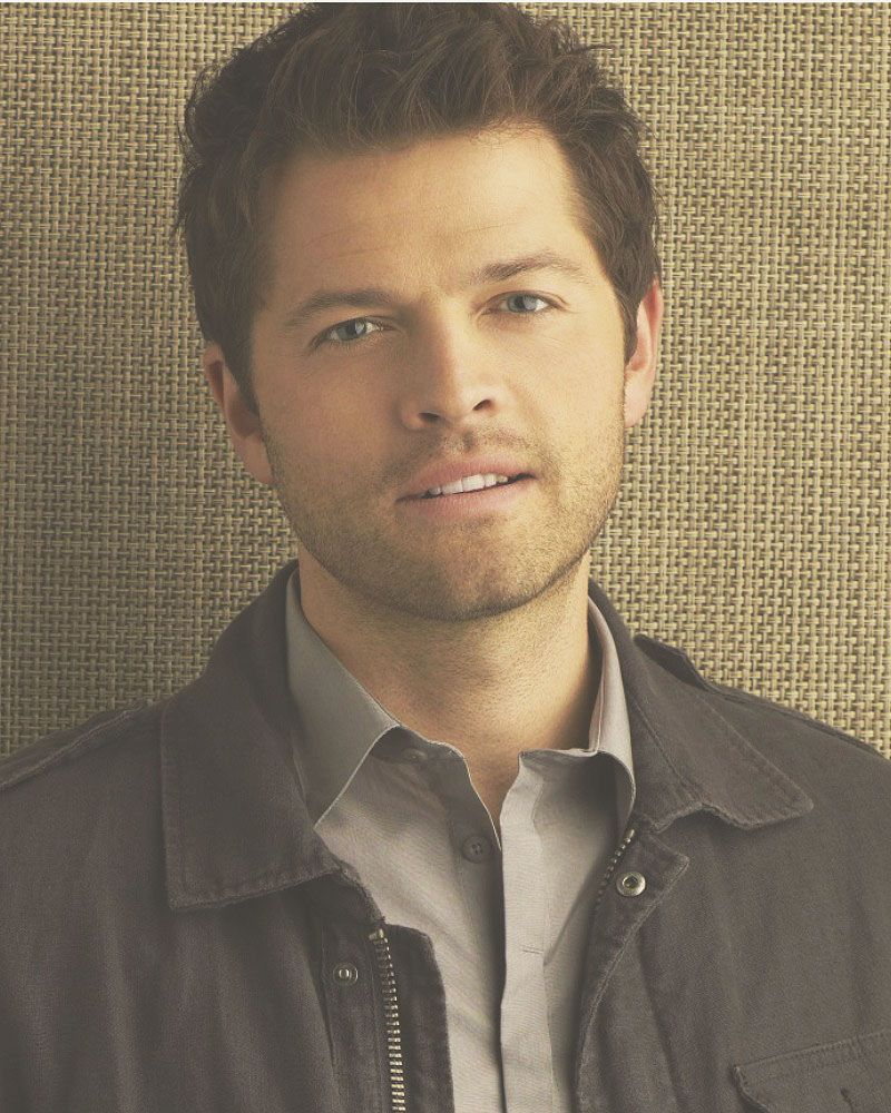 Misha Collins Baby | supernatural Jensen Ackles Misha ...