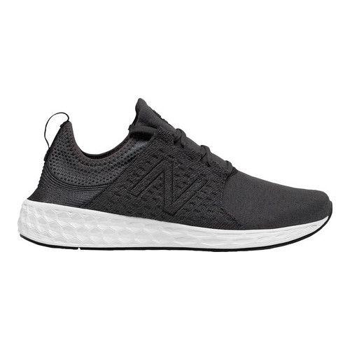 New Balance Fresh Foam Cruz Running Shoe #minimalistfashion