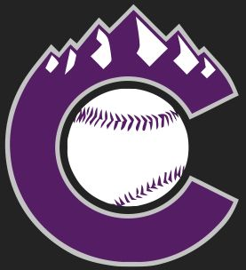 colorado rockies logo coloring pages - photo#30