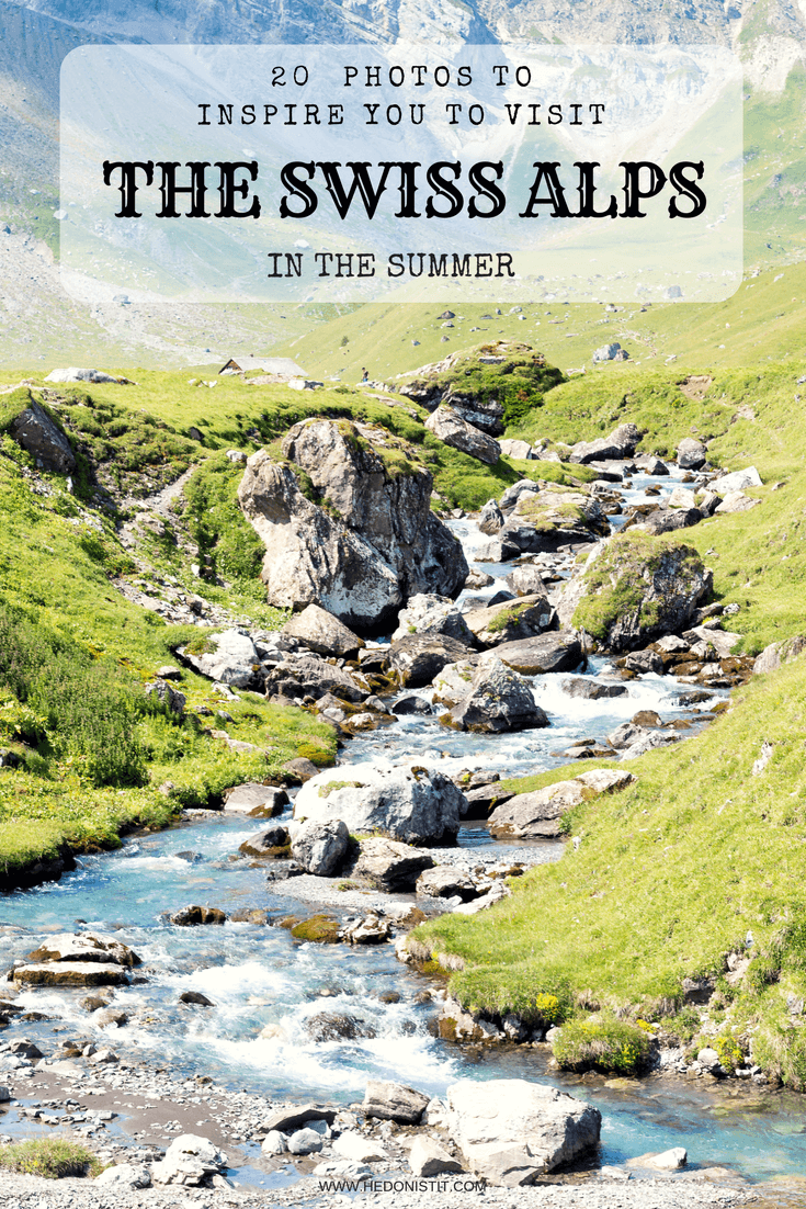 Switzerland Photos To Inspire You To Visit The Swiss Alps In - 11 cities to visit on your trip to switzerland