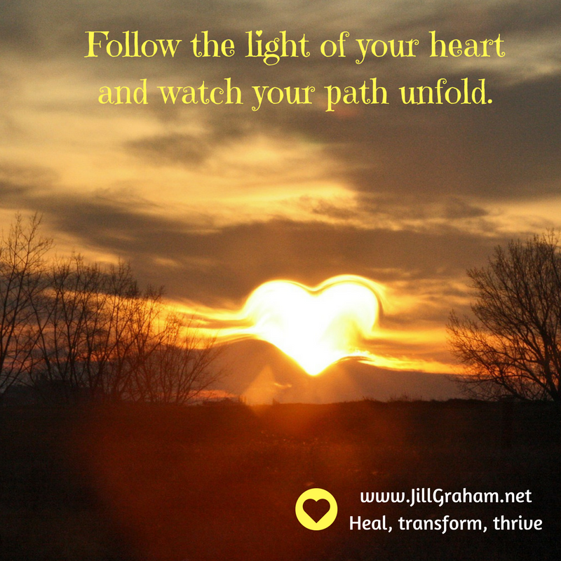 create a life that lights up your heart and soul | Love and light quotes,  Positive morning quotes, Following your heart quotes