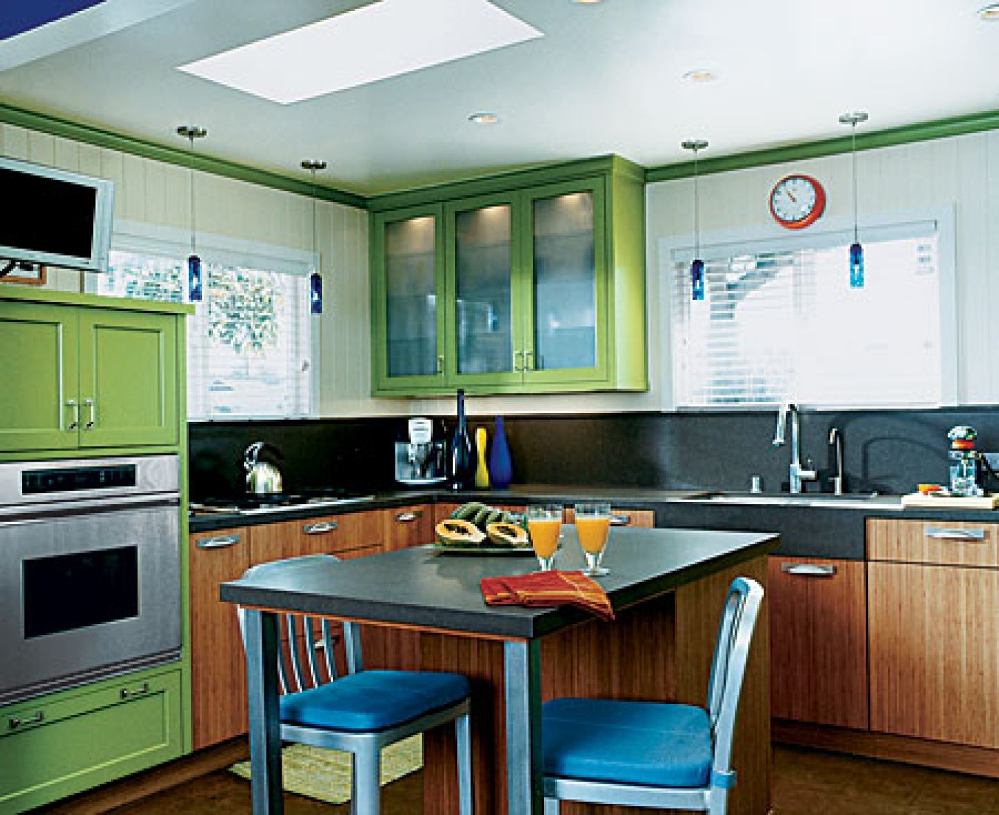 Design For Tiny House Kitchens Modular Kitchen Designs For Small