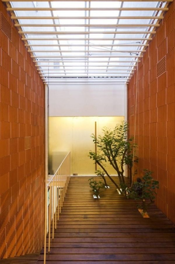 290 Sq. Ft. Zen Studio Loft in Vietnam   Small house ...