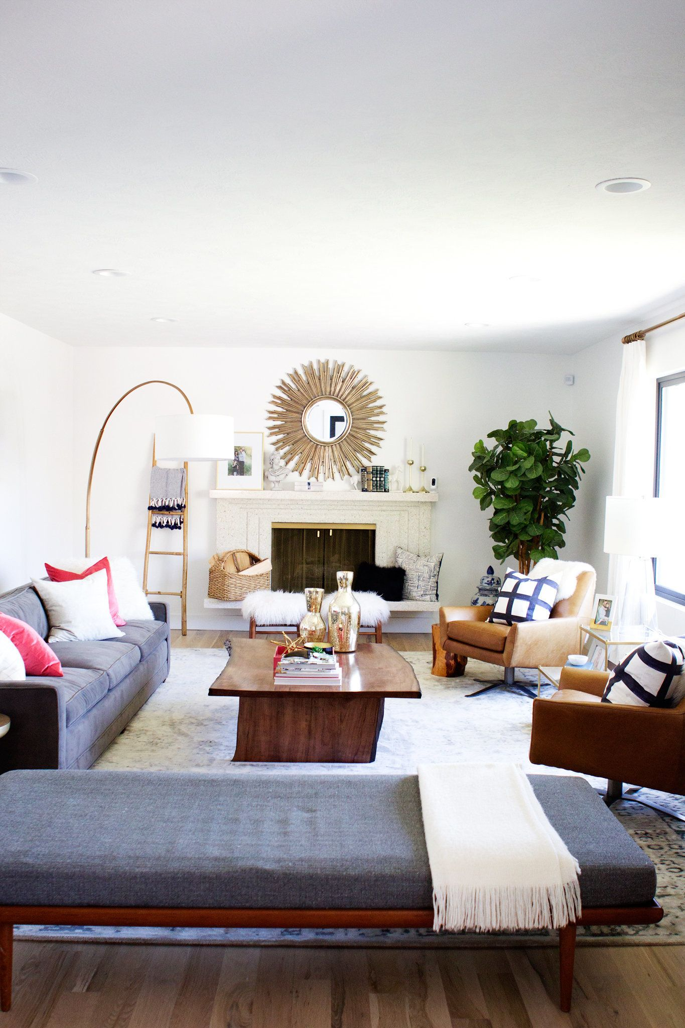 Stagg design a utah based interior design firm our living room