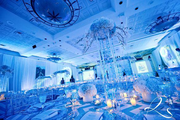 Under The Sea Wedding Theme Decorations Bing Images Under The Sea Ball Pinterest Bat