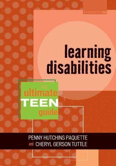 Ultimate teen book guide 9