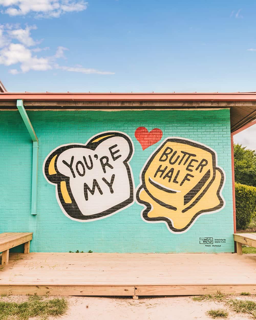 24 Most Instagrammable Murals In Austin In 2020 Austin Murals Austin Texas Art Austin Art