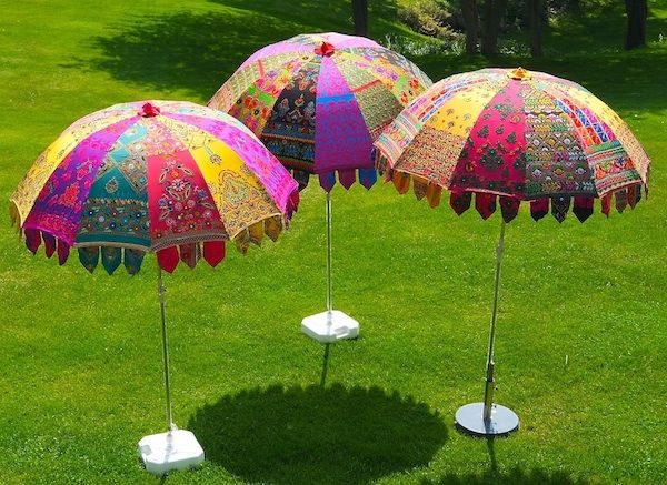Miri Piri Best And Prominent Umbrellas Manufacturing Companies In