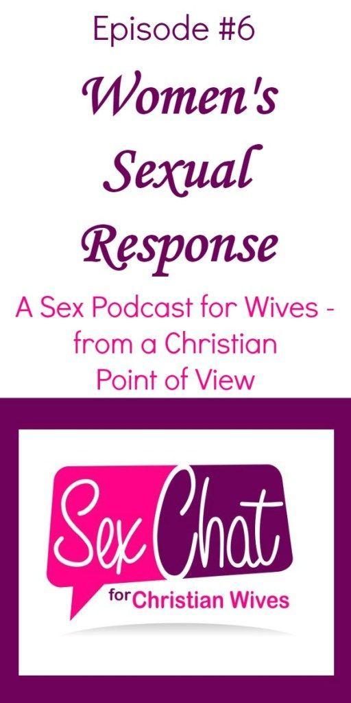 Christian sex tips for women