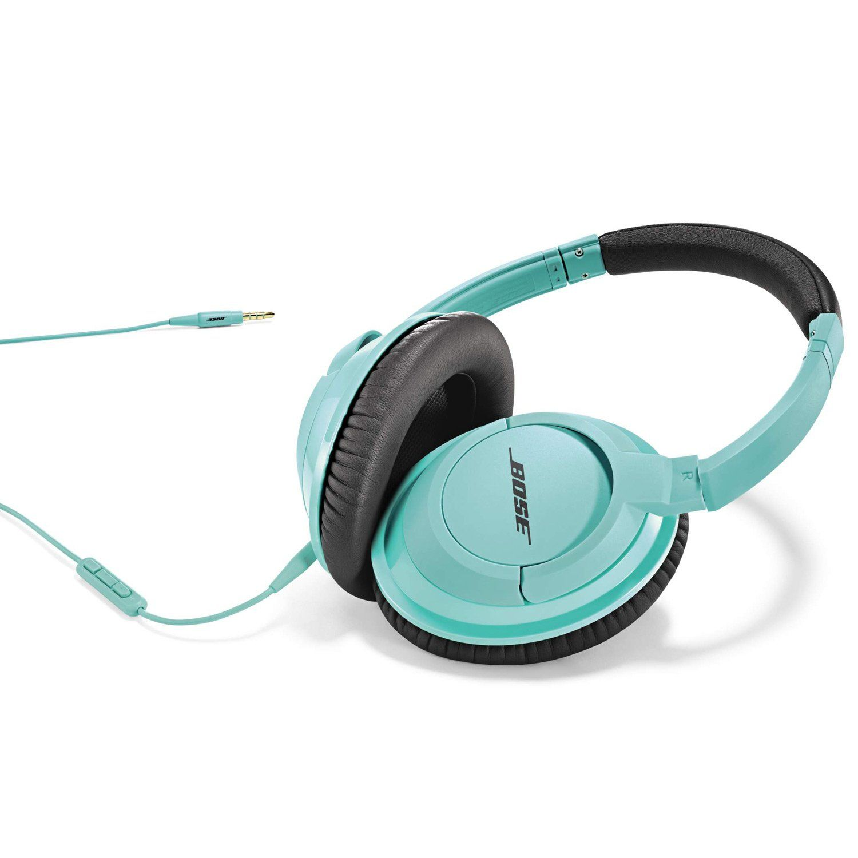 Bose SoundTrue Headphones AroundEar Style