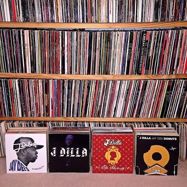 Dilla day! : @vinyl_visions . Calling all record collectors out there! Want to share & showcase your records collection with our community. Download #vinyloftheday marketplace app now to start selling, buying vinyl records, and discover interesting music through the shared vinyl records collection from the community. . iOS link: http://cratedig.us/app Android link: http://cratedig.us/android . #vinyloftheday #vinyligclub #vinylporn #instavinyl #vinyl #vinylcommunity #vinylcollection…