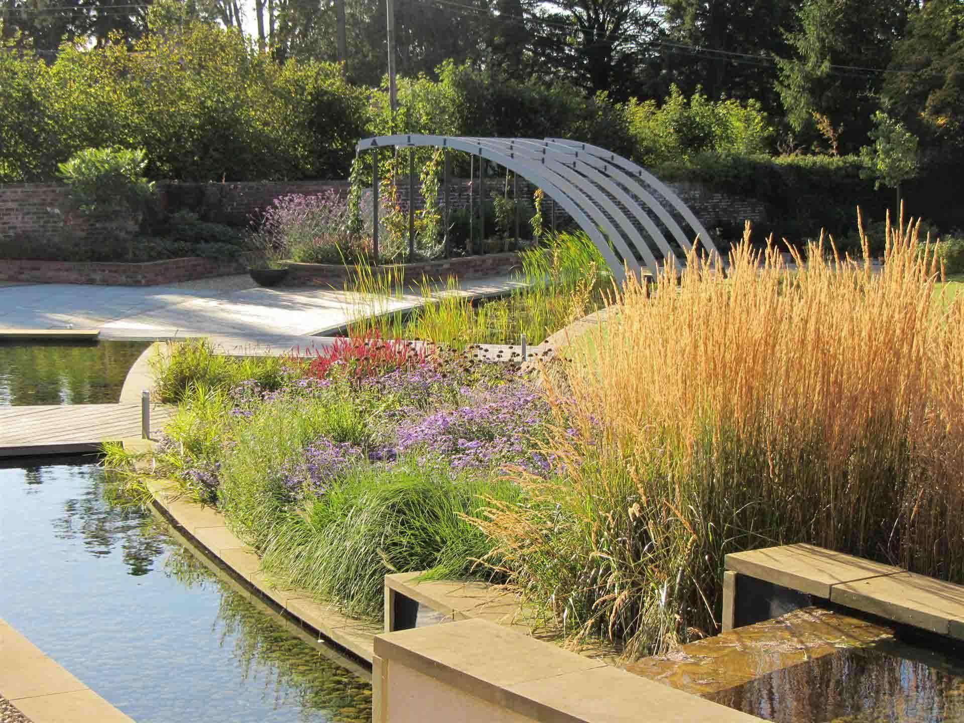 beam water feature - Google keresés | Kertek | Pinterest ...