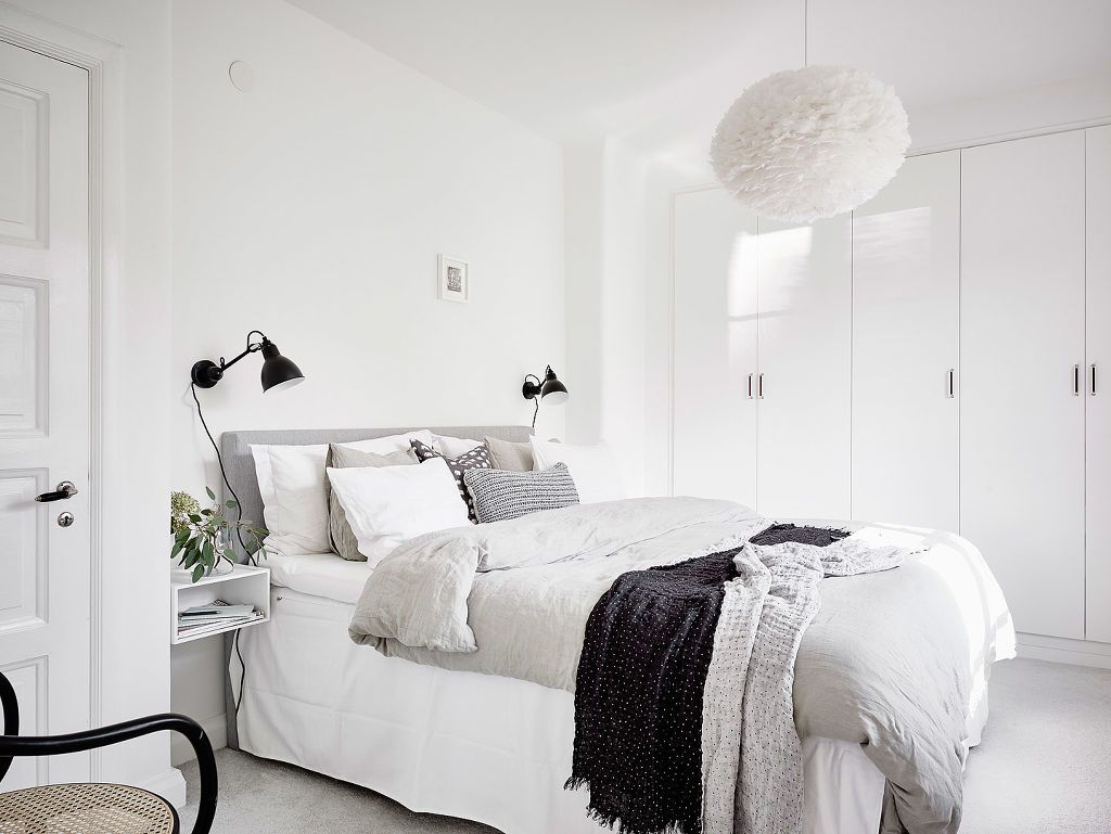Bedrooms and products on pinterest