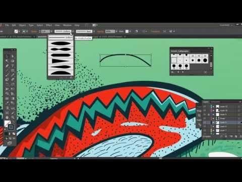 Recomendaciones para ilustrar con mouse - YouTube