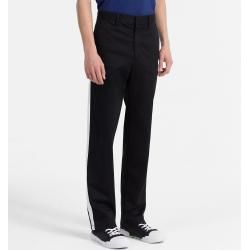 Photo of Outlet – Calvin Klein Straight Taped Chinos 2832 – Extra Sale Calvin Klein