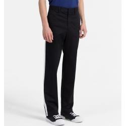 Photo of Outlet – Calvin Klein Straight Taped Chino-Hose 2832 Calvin KleinCalvin Klein