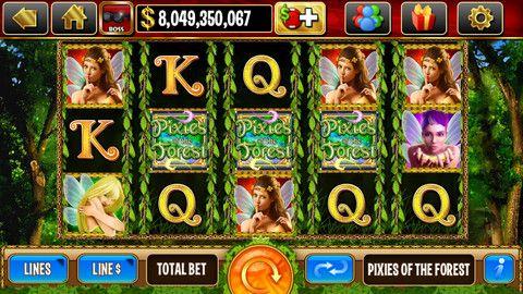 All Slots Casino For Ipad