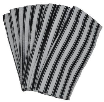 Amazon.com: Basketweave Kitchen Towels Commercial Grade 19 X 29in (8-Pack): Home & Kitchen