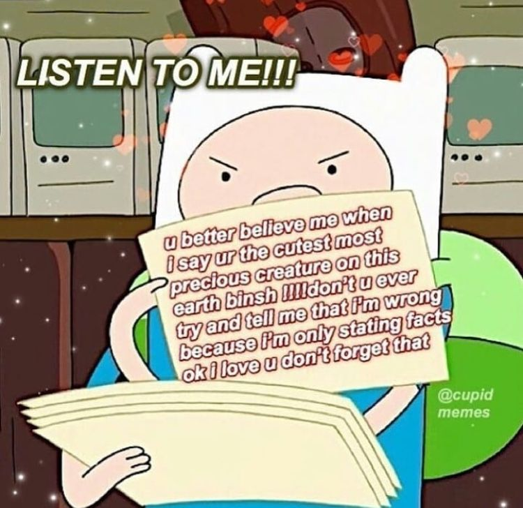 Pls No Sorry Cute Love Memes Wholesome Memes Cute Memes
